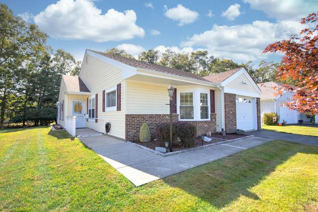 17 Dogwood Drive, Barnegat, NJ 08005 (MLS #22034346) :: Provident Legacy Real Estate Services, LLC