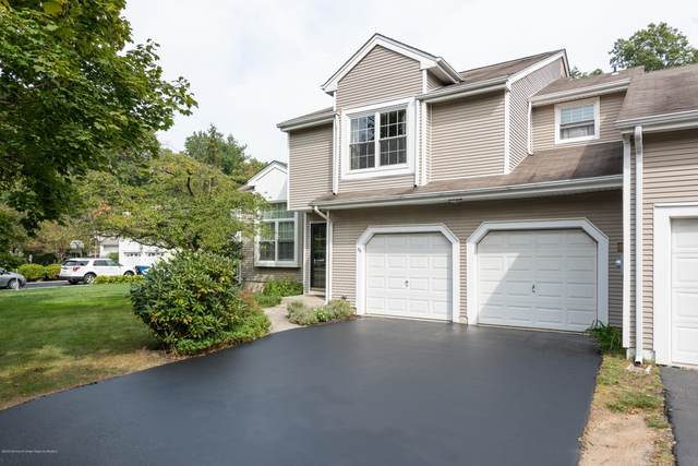 30 Hunters Pointe, Middletown, NJ 07748 (#22034549) :: Daunno Realty Services, LLC