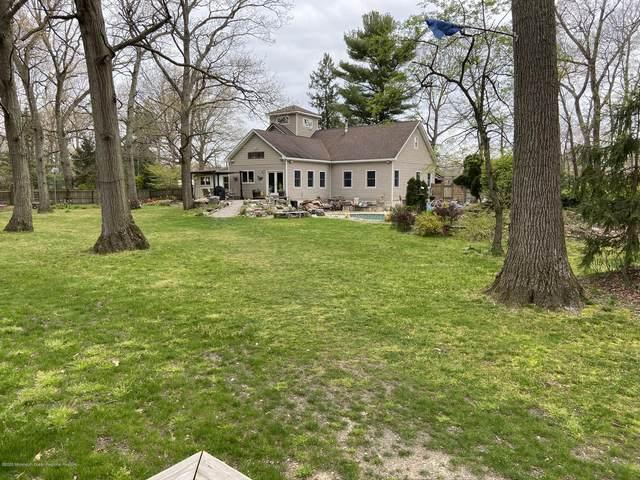 86 Windeler Road, Howell, NJ 07731 (MLS #22034809) :: William Hagan Group
