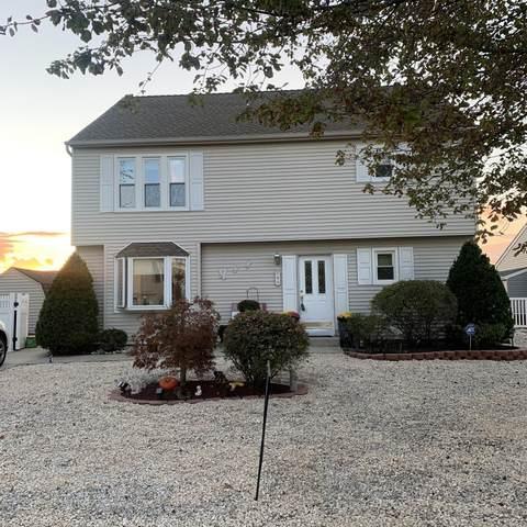 84 Spinnaker Court, Bayville, NJ 08721 (MLS #22034817) :: Provident Legacy Real Estate Services, LLC