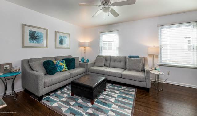 1001 Central Avenue #3, Bradley Beach, NJ 07720 (MLS #22034942) :: Kiliszek Real Estate Experts