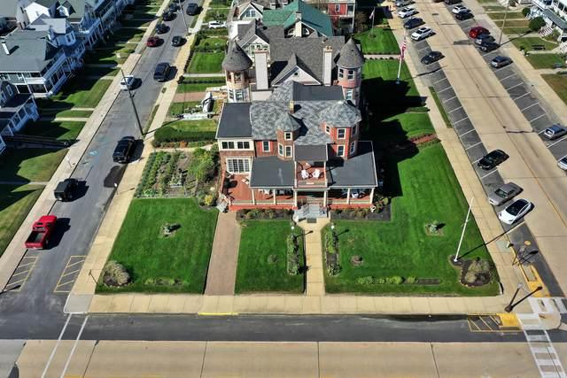 19 Ocean Avenue, Ocean Grove, NJ 07756 (MLS #22035145) :: The MEEHAN Group of RE/MAX New Beginnings Realty