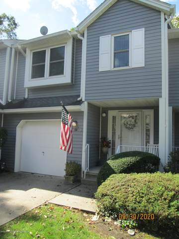 64 Essex Drive, Little Silver, NJ 07739 (MLS #22035237) :: Provident Legacy Real Estate Services, LLC