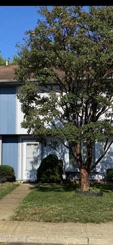 14 Creek Road, Brick, NJ 08724 (MLS #22035268) :: Provident Legacy Real Estate Services, LLC