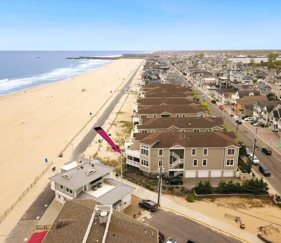 209 Beachfront #2, Manasquan, NJ 08736 (MLS #22035296) :: William Hagan Group