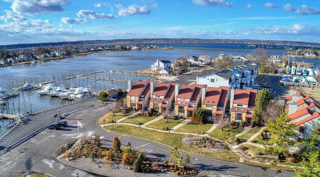 580 Patten Avenue #87, Long Branch, NJ 07740 (MLS #22035512) :: Provident Legacy Real Estate Services, LLC