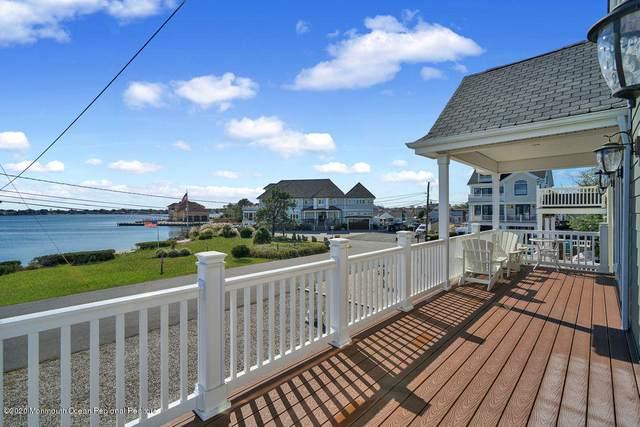 31 Captains Drive, Toms River, NJ 08753 (MLS #22035699) :: Provident Legacy Real Estate Services, LLC