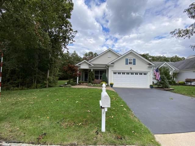 89 Stamford Drive, Jackson, NJ 08527 (MLS #22035928) :: The CG Group | RE/MAX Real Estate, LTD
