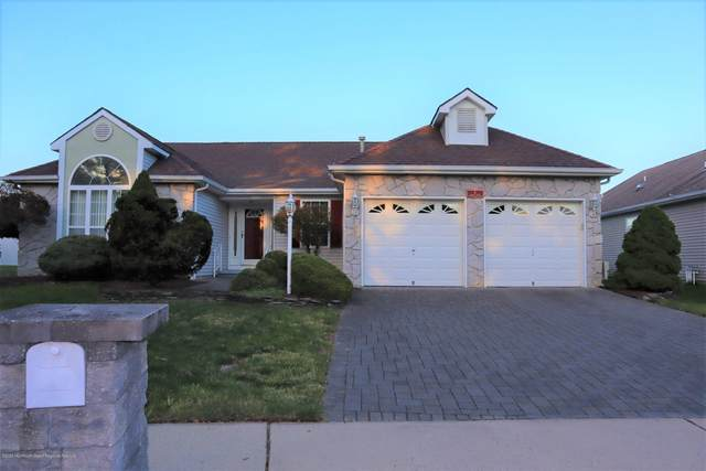 6 Napoli Court, Toms River, NJ 08757 (MLS #22036144) :: The CG Group | RE/MAX Real Estate, LTD
