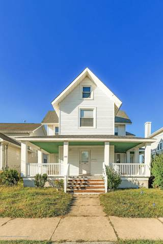 103 Central Avenue, Point Pleasant Beach, NJ 08742 (MLS #22036269) :: The MEEHAN Group of RE/MAX New Beginnings Realty