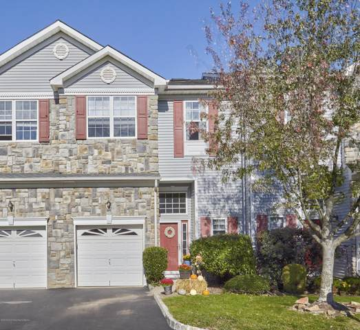 6 Capica Court, Laurence Harbor, NJ 08879 (MLS #22036310) :: The Sikora Group