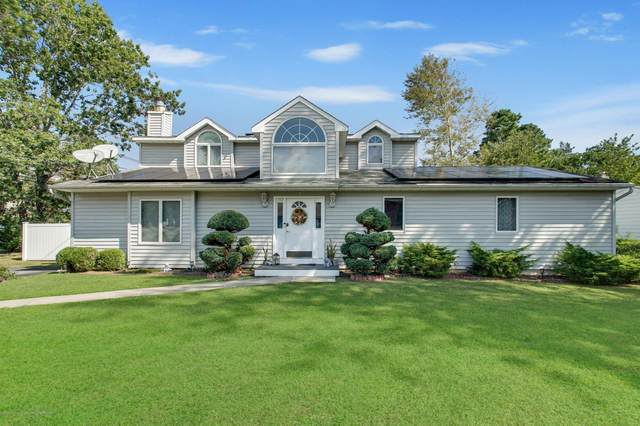 1112 Larchmont Street, Toms River, NJ 08757 (MLS #22036335) :: Provident Legacy Real Estate Services, LLC