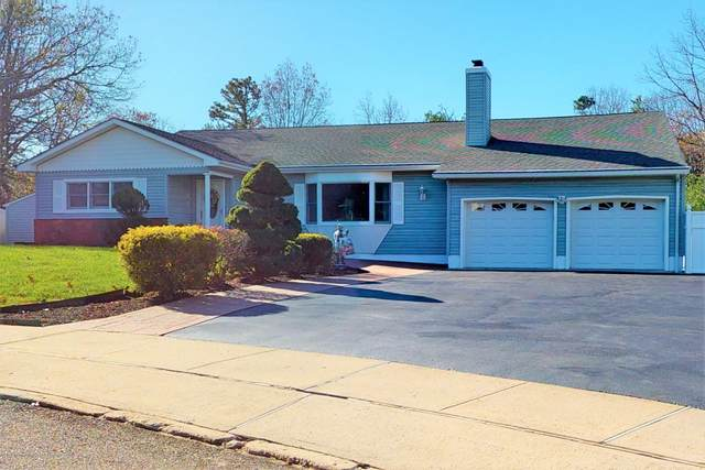 11 Liverpool Court, Toms River, NJ 08753 (MLS #22036406) :: Team Pagano
