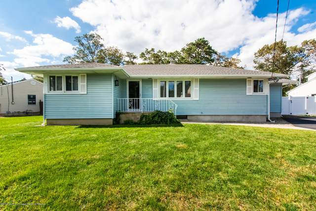 66 Myrtle Lane, Toms River, NJ 08753 (MLS #22036426) :: Provident Legacy Real Estate Services, LLC
