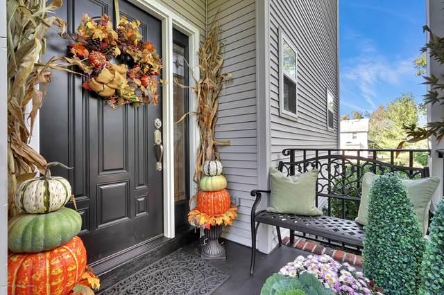 40 Sanford Street, Manalapan, NJ 07726 (MLS #22036627) :: Provident Legacy Real Estate Services, LLC