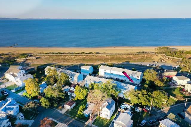 3 Beachway Avenue #10, Keansburg, NJ 07734 (MLS #22036668) :: Provident Legacy Real Estate Services, LLC