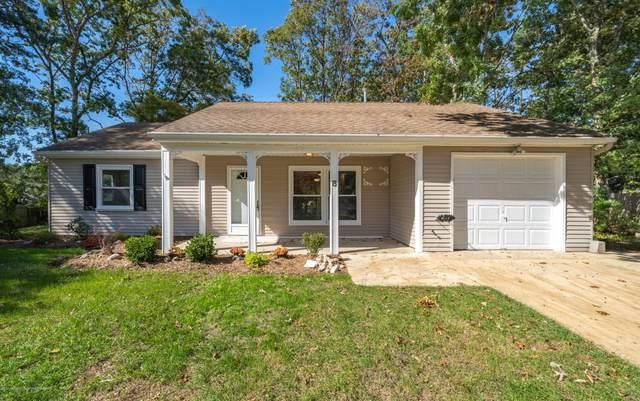 8 Whitestone Court, Barnegat, NJ 08005 (MLS #22036806) :: The Dekanski Home Selling Team