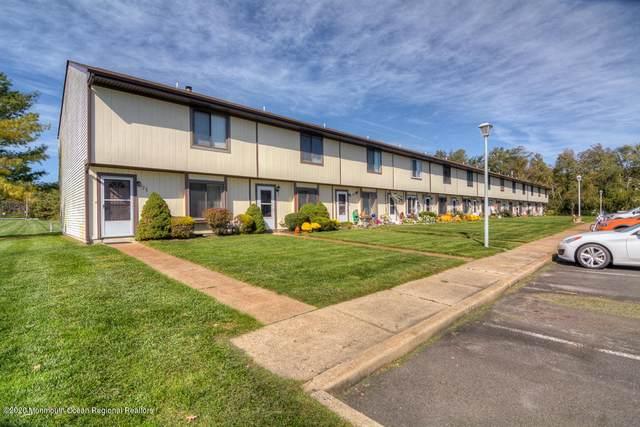 73 Greenwood Loop Road #620, Brick, NJ 08724 (MLS #22036862) :: Provident Legacy Real Estate Services, LLC