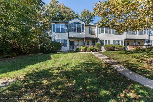 28 Quail Run #28, Bayville, NJ 08721 (MLS #22036880) :: Kiliszek Real Estate Experts