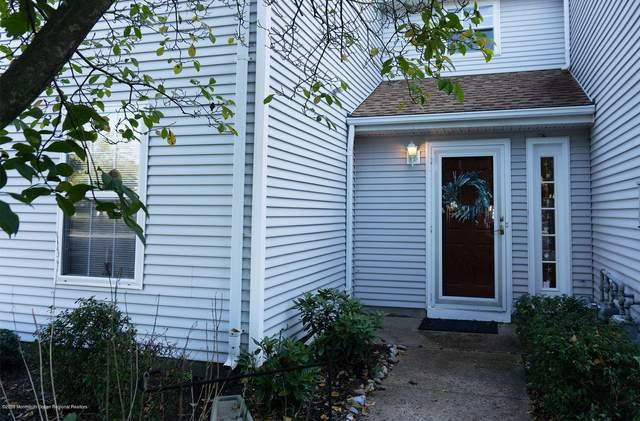 104 Birch Hollow Drive, Bordentown, NJ 08505 (MLS #22036968) :: The Sikora Group