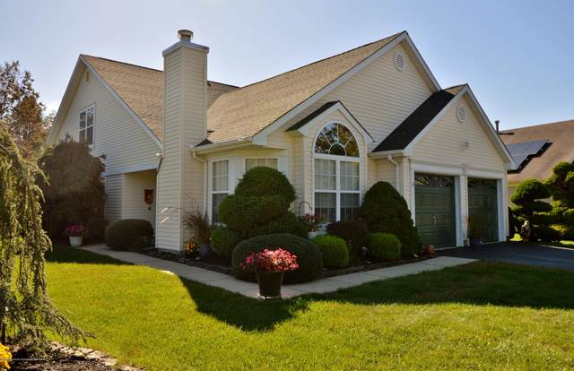 2535 Brenton Lane, Toms River, NJ 08755 (MLS #22037167) :: Provident Legacy Real Estate Services, LLC