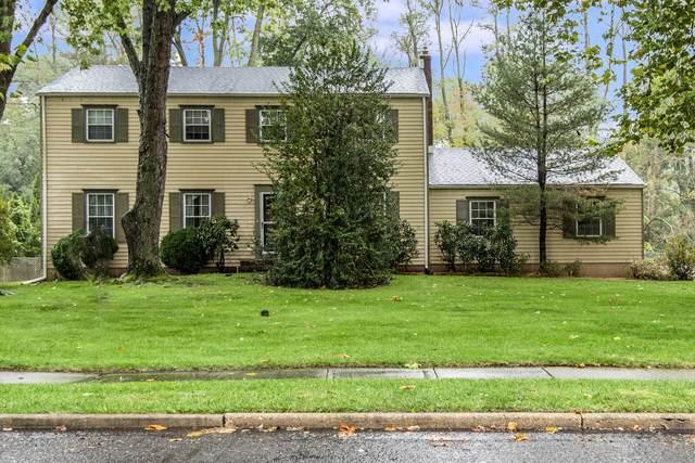 74 Bernice Drive, Freehold, NJ 07728 (MLS #22037173) :: The Ventre Team