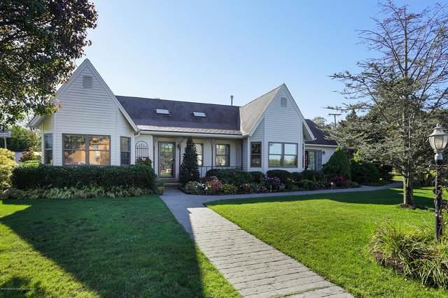 59 Shorewood Drive, Bayville, NJ 08721 (MLS #22037222) :: Provident Legacy Real Estate Services, LLC