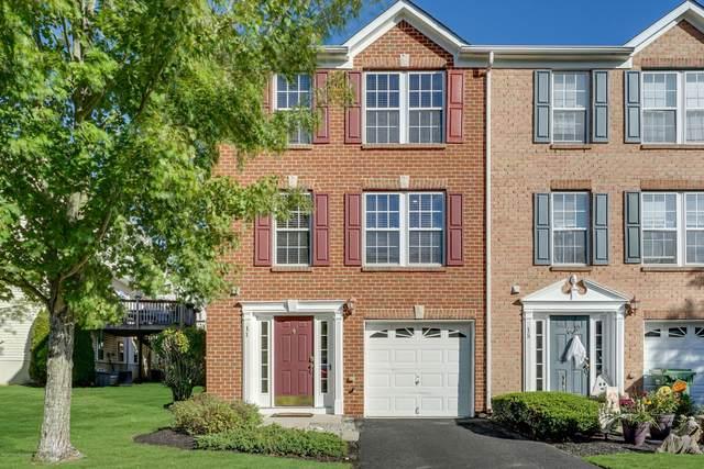 11 New Castle Street #81, Farmingdale, NJ 07727 (MLS #22037380) :: The CG Group | RE/MAX Real Estate, LTD