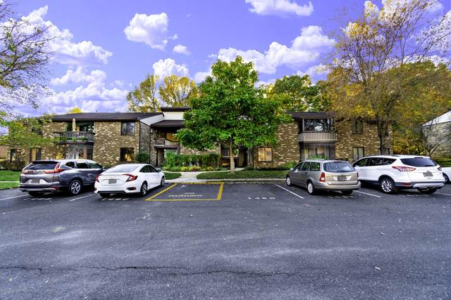 148 Amberly Drive H, Manalapan, NJ 07726 (MLS #22037592) :: The Sikora Group