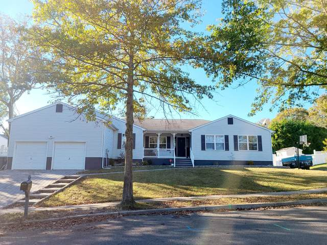 37 Old Main Shore Road, Barnegat, NJ 08005 (MLS #22037632) :: Kiliszek Real Estate Experts