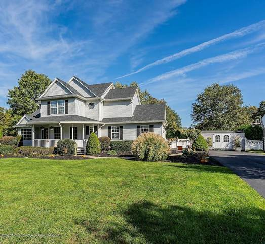 251 Bartley Road, Jackson, NJ 08527 (MLS #22037651) :: The DeMoro Realty Group | Keller Williams Realty West Monmouth