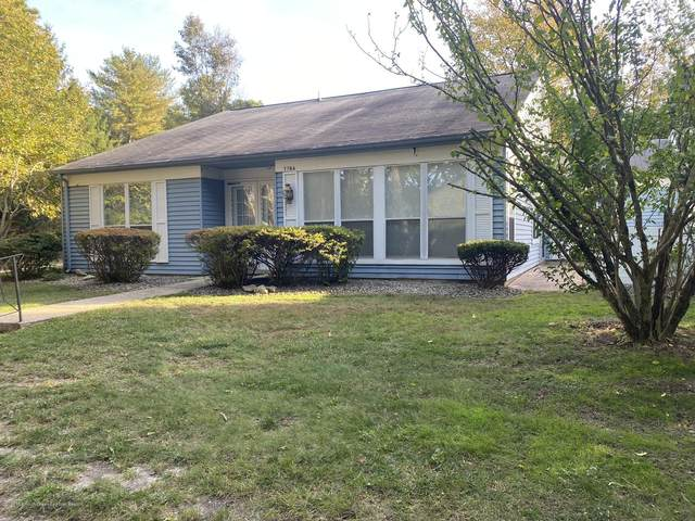 778A Liverpool Circle, Manchester, NJ 08759 (MLS #22037715) :: The Dekanski Home Selling Team