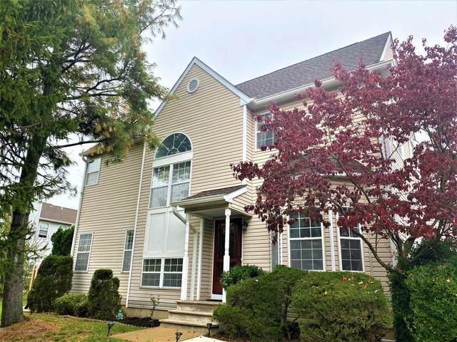 501 Gaitway Court, Freehold, NJ 07728 (MLS #22037803) :: The DeMoro Realty Group   Keller Williams Realty West Monmouth