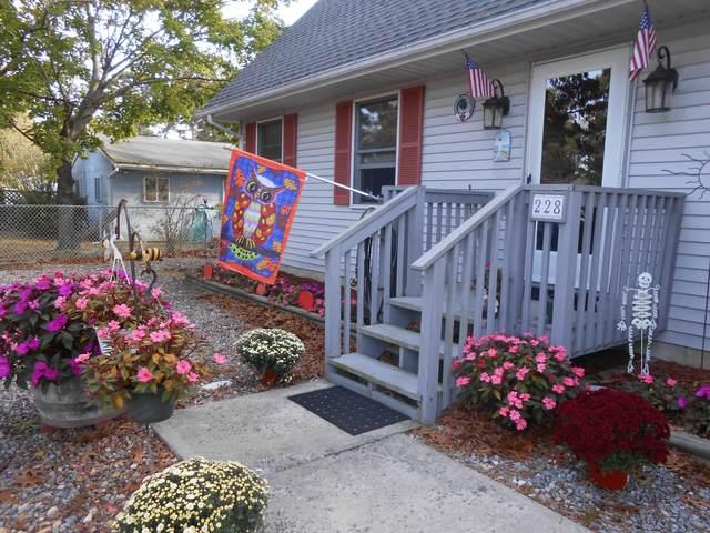 228 Pocohontas Avenue, Barnegat, NJ 08005 (MLS #22037817) :: The Sikora Group