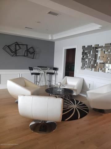 2201 River Road #3102, Point Pleasant, NJ 08742 (MLS #22037951) :: Kiliszek Real Estate Experts