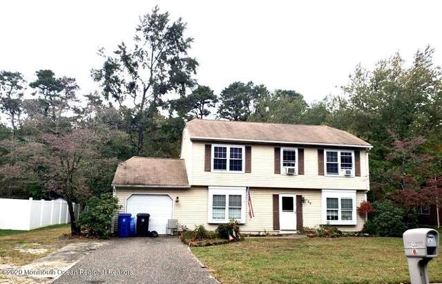 120 Oak Glen Road, Toms River, NJ 08753 (MLS #22037987) :: The Sikora Group