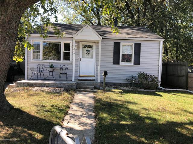 246 6th Avenue, Long Branch, NJ 07740 (MLS #22038410) :: Team Gio | RE/MAX
