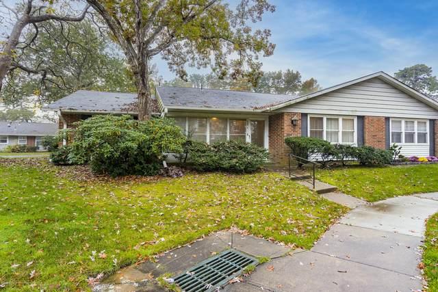 628A Huntington Drive #1001, Lakewood, NJ 08701 (MLS #22038546) :: Provident Legacy Real Estate Services, LLC