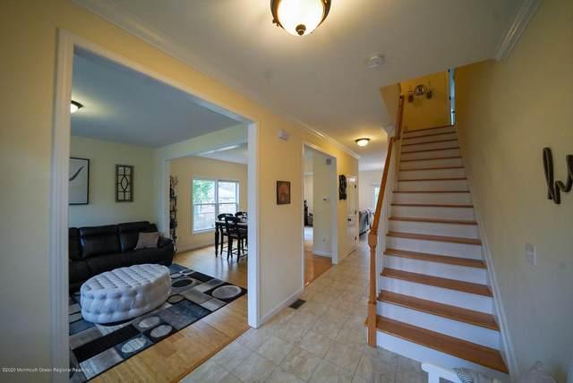 34 Mcdermott Street, Freehold, NJ 07728 (MLS #22038596) :: The DeMoro Realty Group | Keller Williams Realty West Monmouth