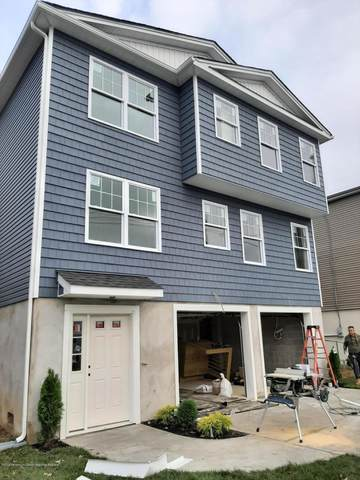 415 Bayview Avenue, Union Beach, NJ 07735 (MLS #22038609) :: The Sikora Group
