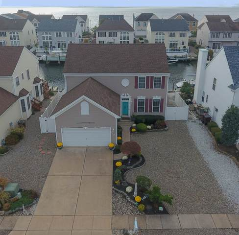 8 Peaksail Drive, Bayville, NJ 08721 (MLS #22038689) :: Team Gio | RE/MAX