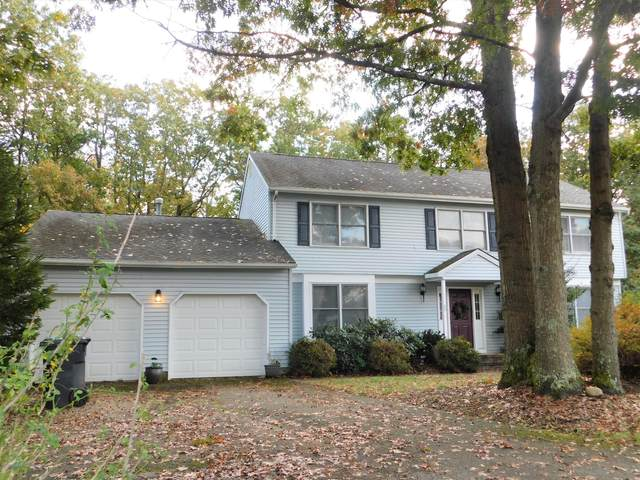 25 Bristol Court, Toms River, NJ 08753 (MLS #22039083) :: Team Pagano