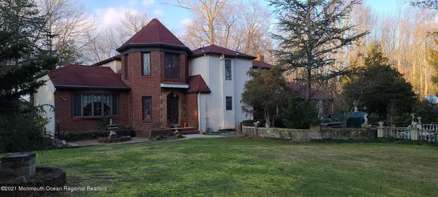5 Mount Vernon Road, Manalapan, NJ 07726 (MLS #22039116) :: The CG Group | RE/MAX Revolution