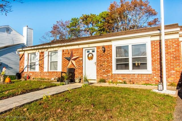 6 Ensign Avenue, Barnegat, NJ 08005 (MLS #22039140) :: Team Gio | RE/MAX