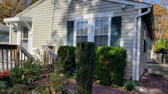 25 E 1st Street, Howell, NJ 07731 (MLS #22039525) :: Team Gio | RE/MAX