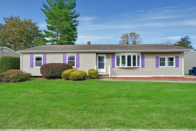 1220 Mermaid Avenue, Beachwood, NJ 08722 (MLS #22039533) :: The CG Group | RE/MAX Real Estate, LTD
