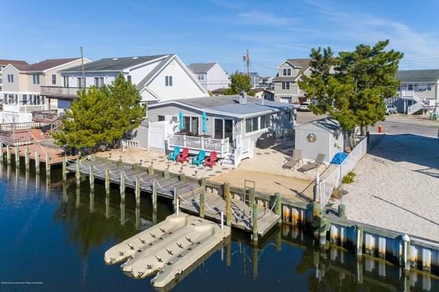 43 Mary Jeanne Lane, Beach Haven West, NJ 08050 (MLS #22039540) :: William Hagan Group