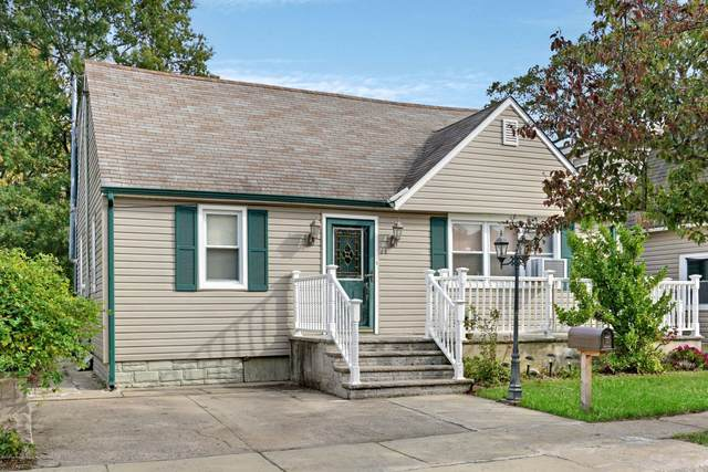 44 Briarwood Avenue, Keansburg, NJ 07734 (MLS #22039614) :: William Hagan Group