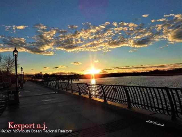 10 Gull Way, Keyport, NJ 07735 (MLS #22039676) :: William Hagan Group
