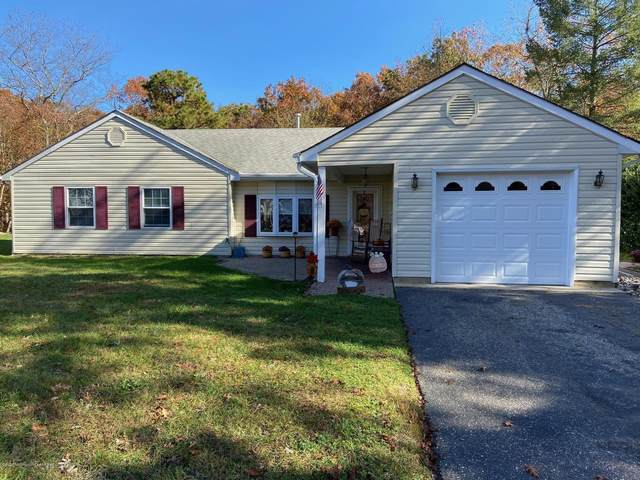 13 Spruce Circle S, Barnegat, NJ 08005 (MLS #22039709) :: Kiliszek Real Estate Experts